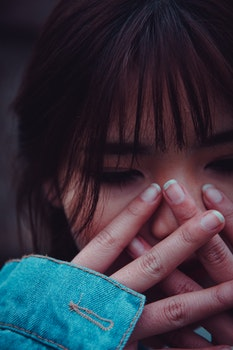 Free stock photo of person, hands, woman, girl