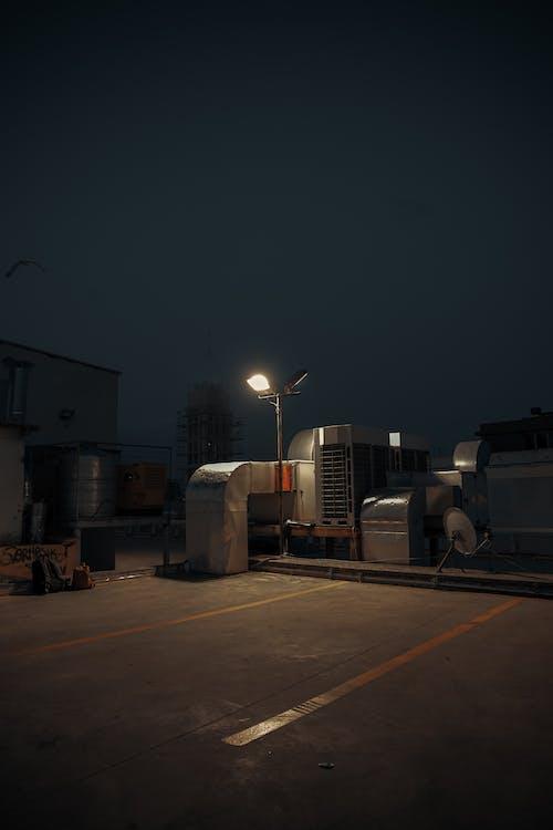 Бесплатное стоковое фото с архитектура, бедствие, буря