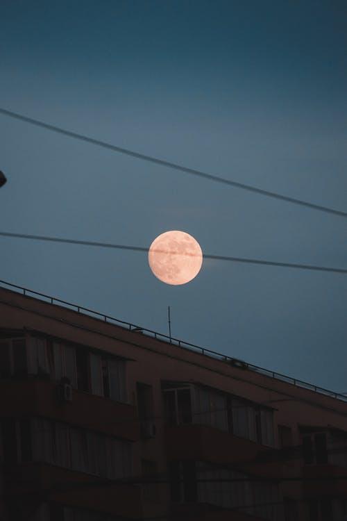 Ingyenes stockfotó asztrofotográfia, csillagászat, csillagfotózás témában