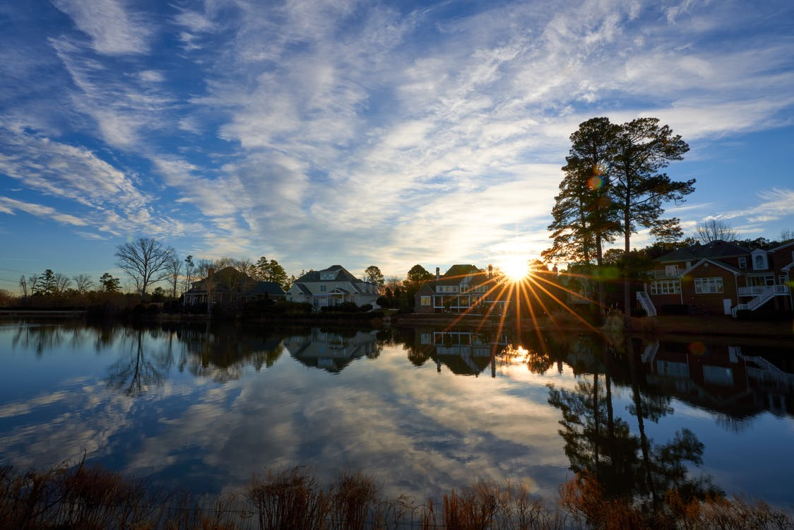 venkovní výzva, wakefield plantation