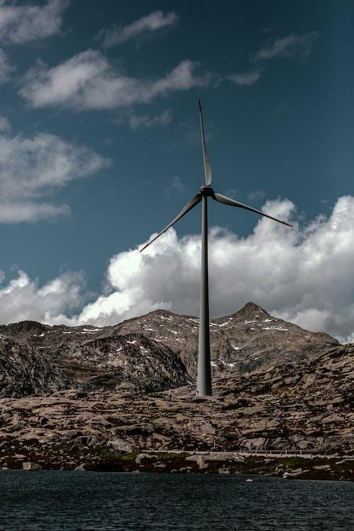 Foto profissional grátis de energia alternativa, energia renovável, fonte de energia