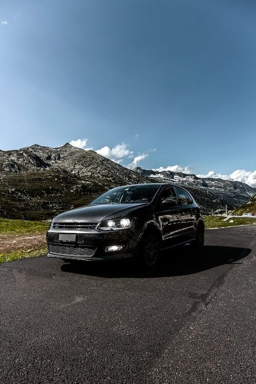 Foto profissional grátis de asfalto, automobilístico, automotivo