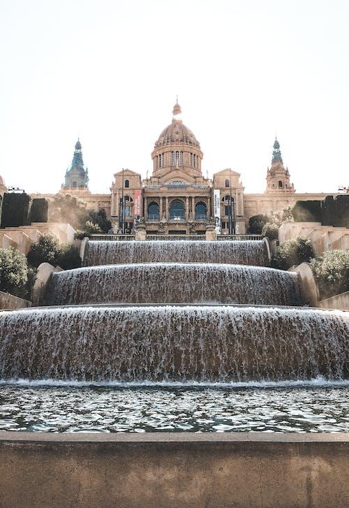 Free stock photo of barcelona, bna, building