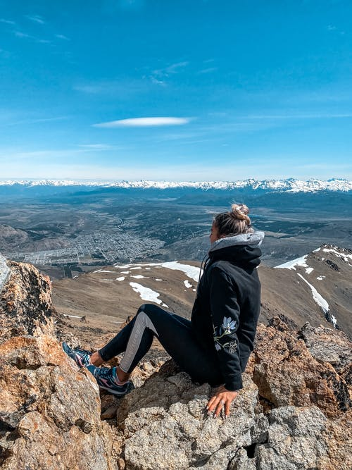 Free stock photo of andes mountain, argentina, beautiful view
