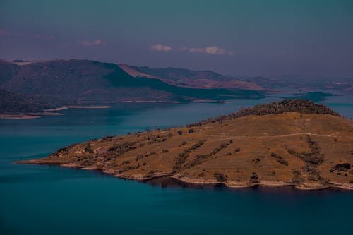 Ilmainen kuvapankkikuva tunnisteilla joki, pato, saari