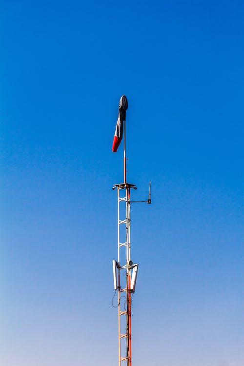 Ilmainen kuvapankkikuva tunnisteilla puhaltaminen, torni