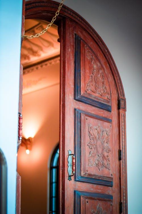 Ilmainen kuvapankkikuva tunnisteilla basilika, ovi