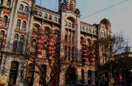 Free stock photo of Heritage, india, Kolkata, old building