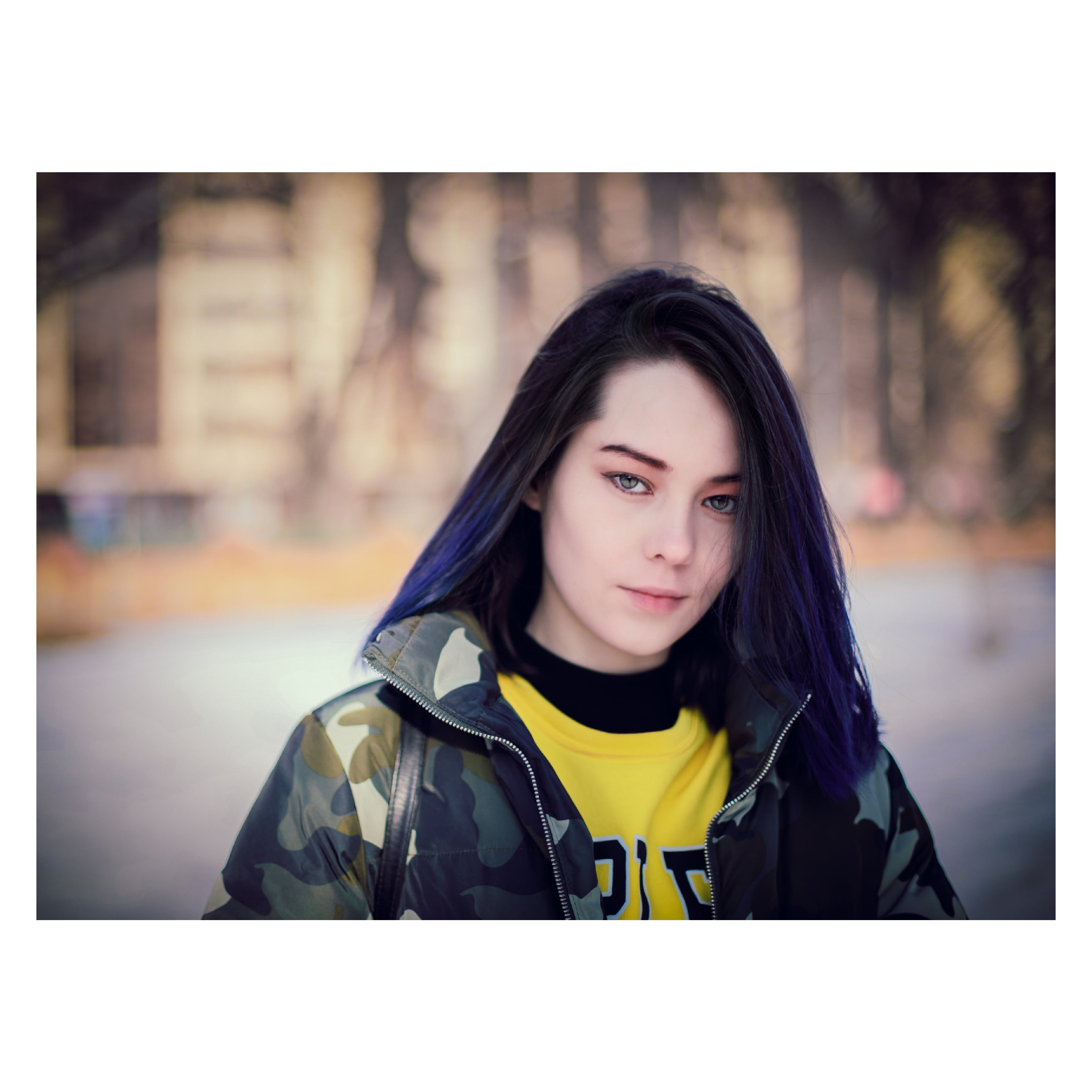 Foto profissional grátis de adolescente, atraente, bonita, bonitinho