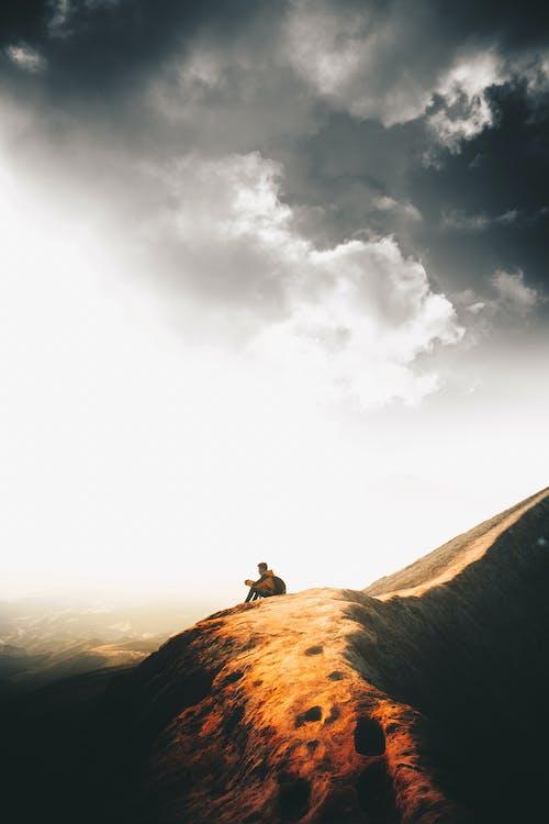 Gratis stockfoto met avontuur, berg, buiten