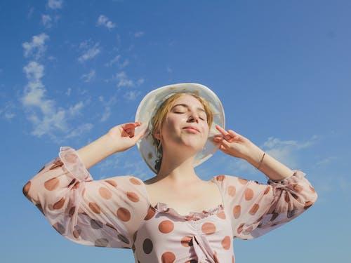Gratis lagerfoto af afslapning, blå himmel, dagslys