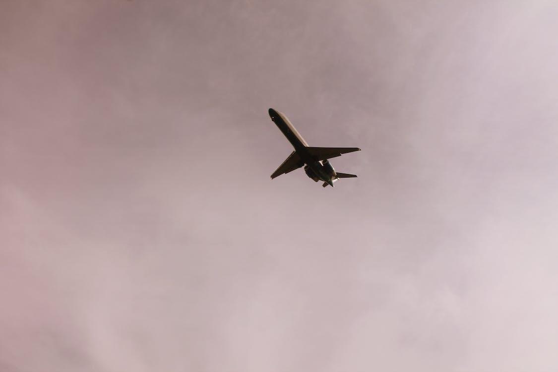 Δωρεάν στοκ φωτογραφιών με αεροπλάνο, αεροπλοΐα, αεροσκάφος