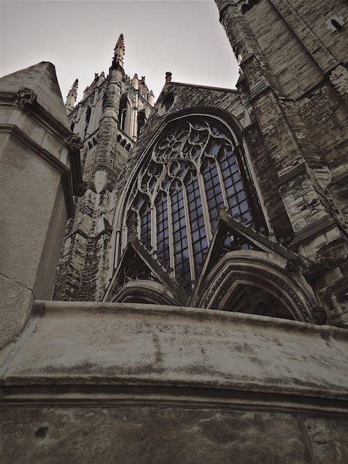 中世紀, 建築, 建造, 教會 的 免费素材照片