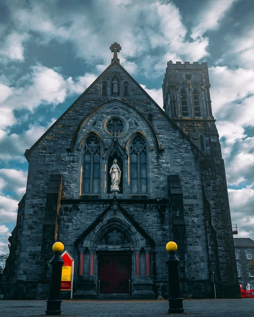 Free stock photo of cathedral, church, ennis