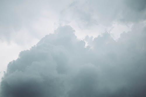 Immagine gratuita di alto, atmosfera, cielo