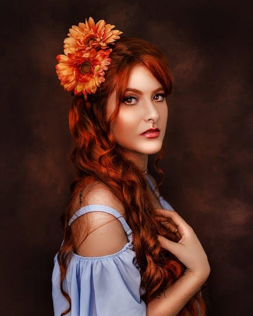 Foto profissional grátis de atraente, bonita, bonito