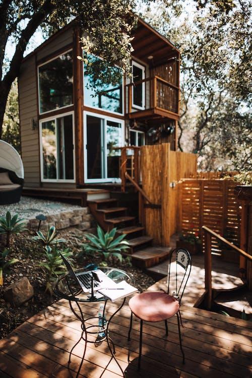 Immagine gratuita di accogliente, architettura, bungalow