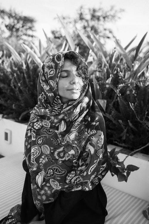 Fotos de stock gratuitas de adulto, amor, belleza musulmana