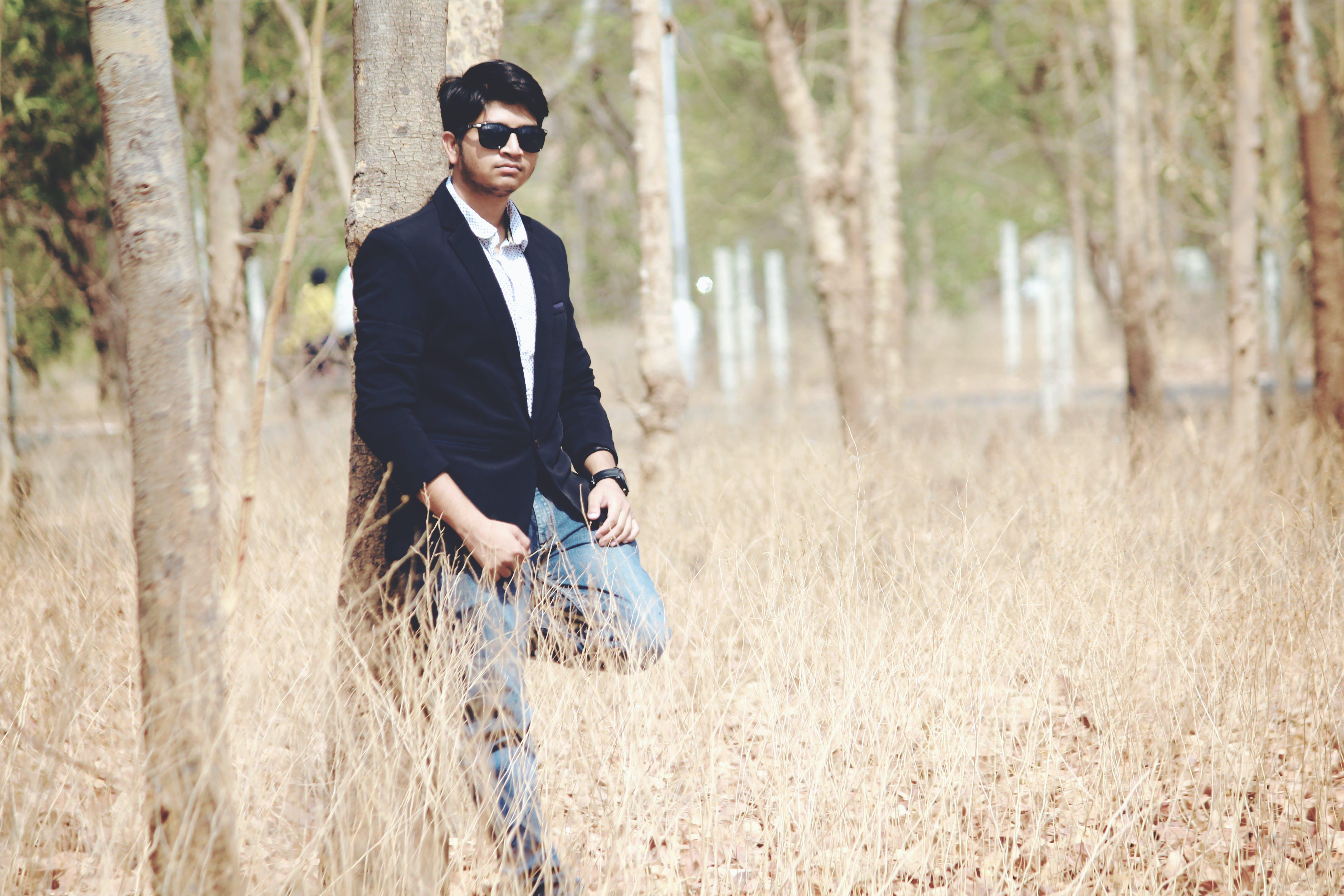 Fotobanka sbezplatnými fotkami na tému fotografia, indický, les, móda