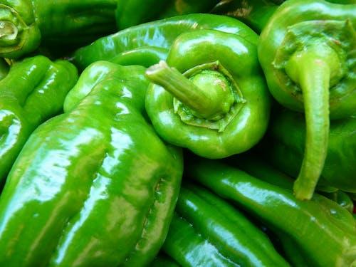 成分, 特寫, 甜椒, 綠色 的 免費圖庫相片