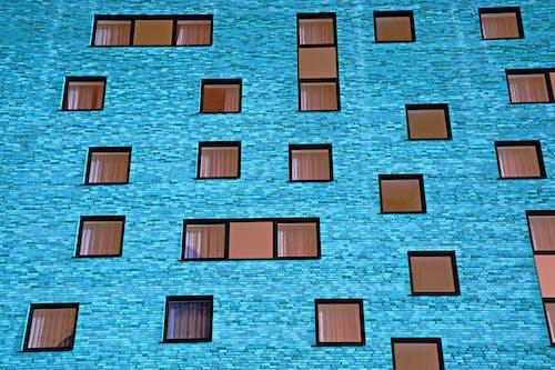 Darmowe zdjęcie z galerii z architektura, budynek, cegły, mur