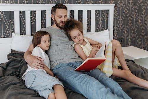 Immagine gratuita di amore, bambini, camera
