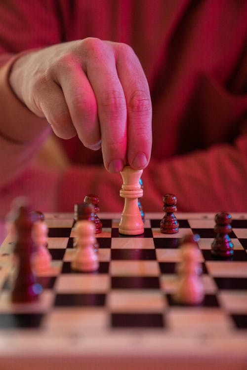 Fotos de stock gratuitas de ajedrez, aparearse, compañero