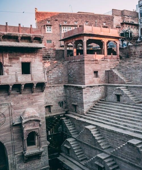 Бесплатное стоковое фото с джодхпур, индийский, раджастхан