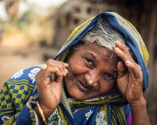 Ingyenes stockfotó álló kép, barna, boldog témában