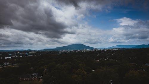 Ingyenes stockfotó domb, esés, esik témában