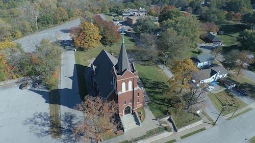 圣西里尔教堂 的 免费素材照片
