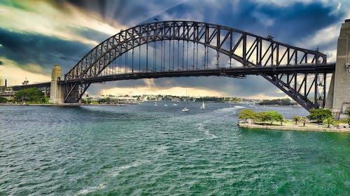 Free stock photo of australia, beautiful background, beautiful sunset