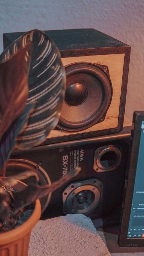 Free stock photo of audio