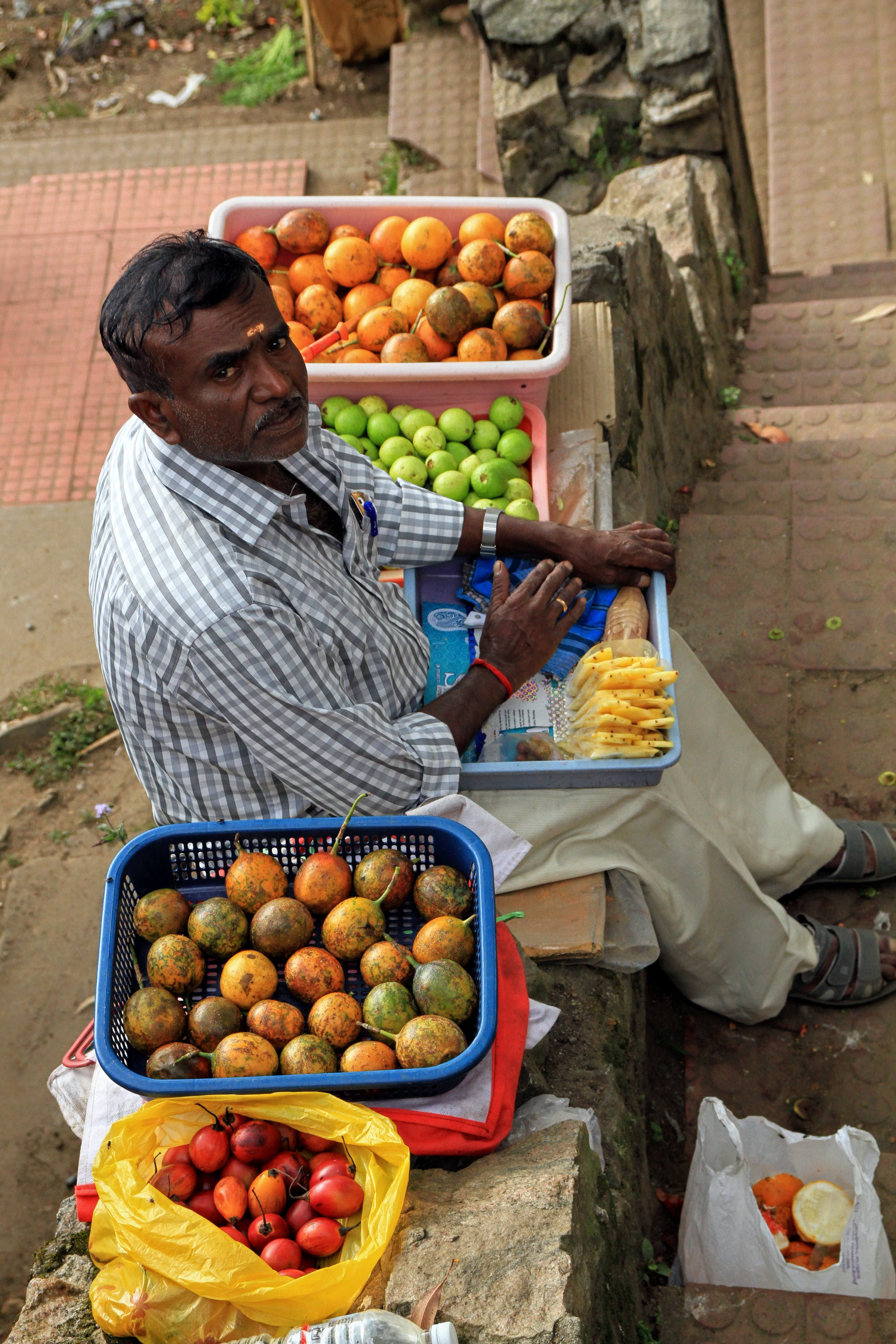 Free stock photo of activity, basket, food, fruit