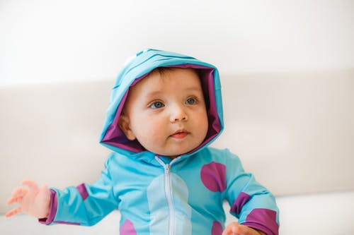Kostenloses Stock Foto zu baby, baby-body, bezaubernd