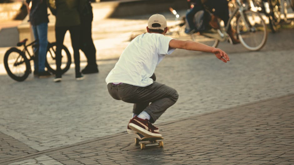 skateboard for teenage as a gift