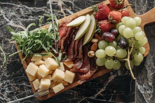アペタイザー, おいしい, チーズの無料の写真素材