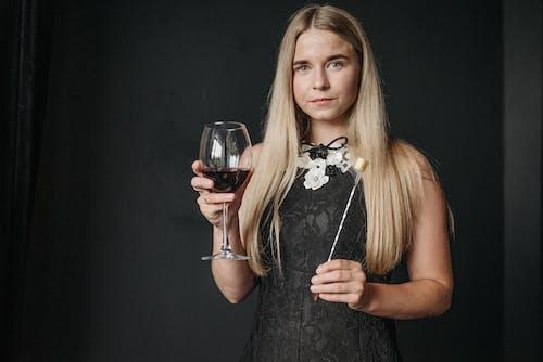 Free stock photo of adult, beautiful, dark