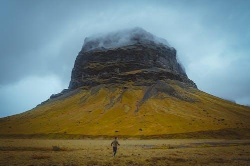 健行, 冒險, 冰島 的 免费素材图片