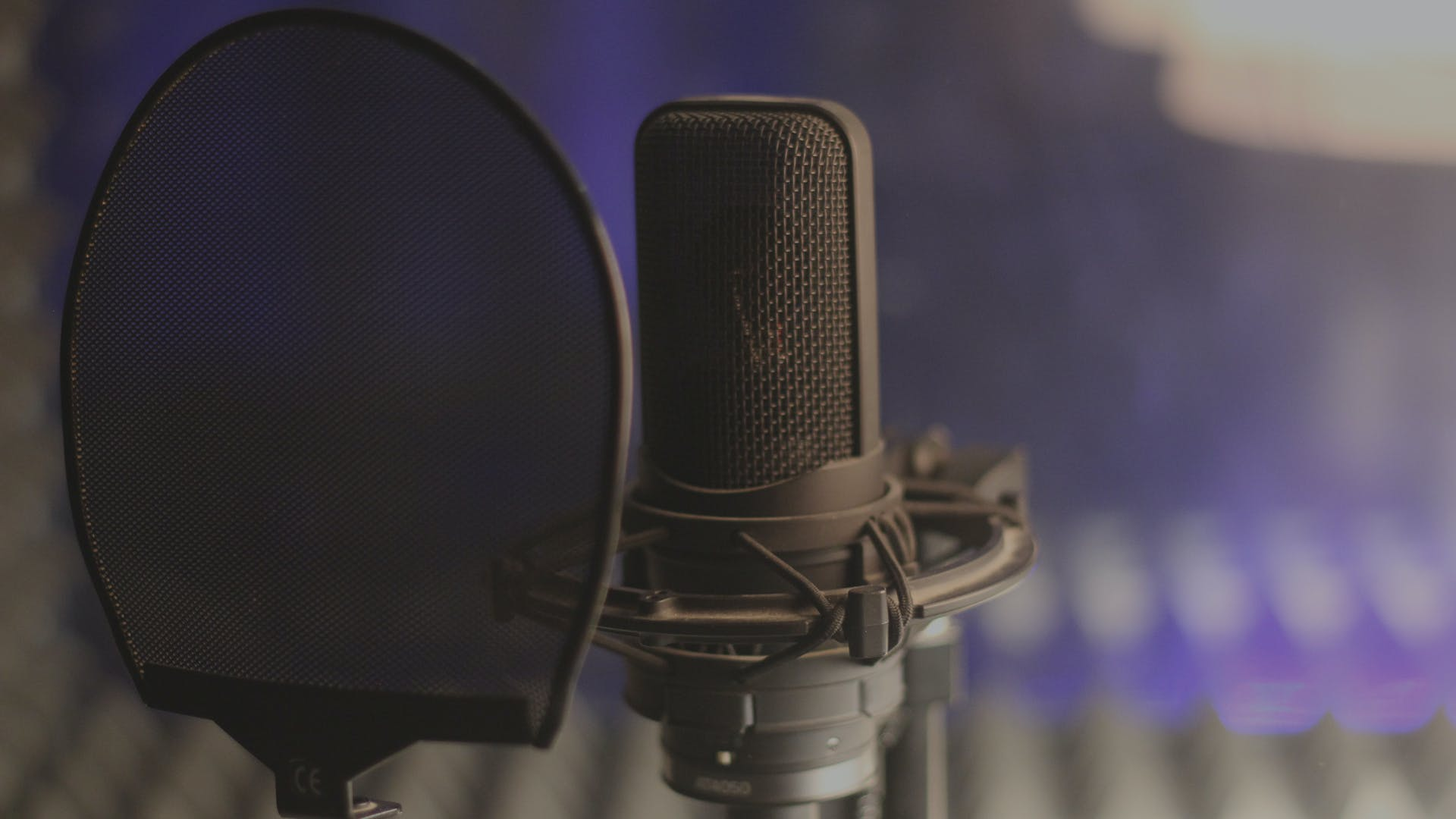 Free stock photo of live music, microphone, microphone stand, music