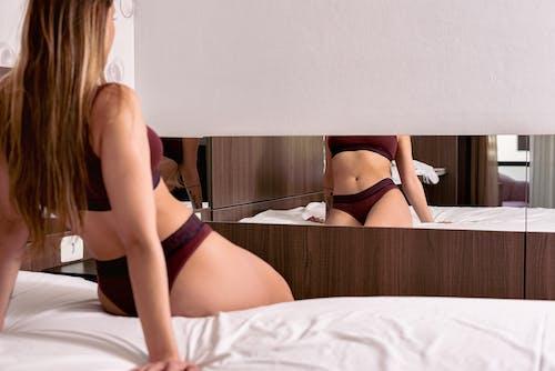 Imagine de stoc gratuită din dormitor, drăguț, erotic