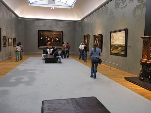 Free stock photo of amsterdam, appreciation, art