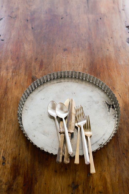 Immagine gratuita di acciaio, articoli per la tavola, caldo e accogliente