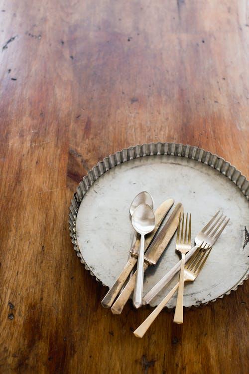 Immagine gratuita di bivi, cibo, coltelli