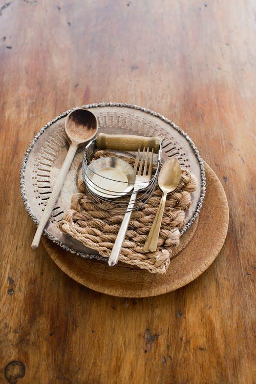 Immagine gratuita di articoli per la tavola, bivio, caldo