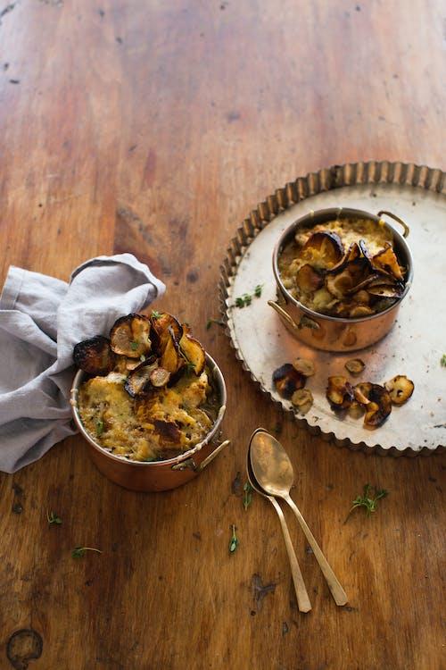 Immagine gratuita di aglio, autunno, cadere
