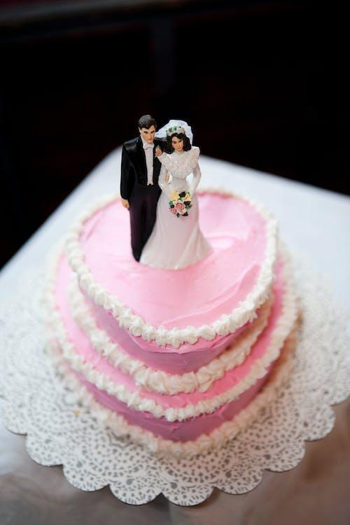 Immagine gratuita di glassa, matrimonio, nozze