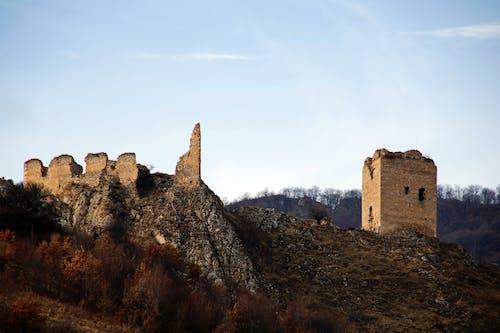 Imagine de stoc gratuită din castel, palat, ruine