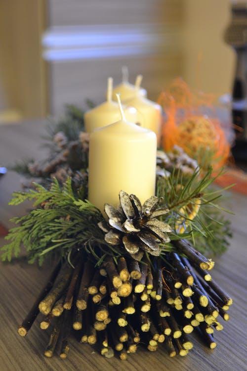 Imagine de stoc gratuită din decorațiune de crăciun, ornament de crăciun