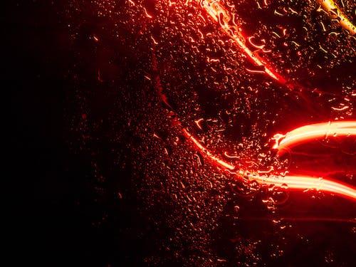 Darmowe zdjęcie z galerii z abstrakcyjny, apokalipsa, atrament